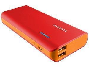 Cargador Externo Bat Portatil Power Bank 10000 Mah Adata Usb