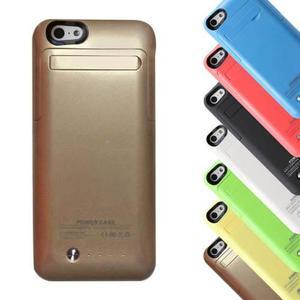 Cargador Funda Batería Externa Iphone 5 5c 5s Se 2200 Mah