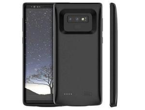 Cargador Funda Bateria Externa 5000 Mah Galaxy Note 9