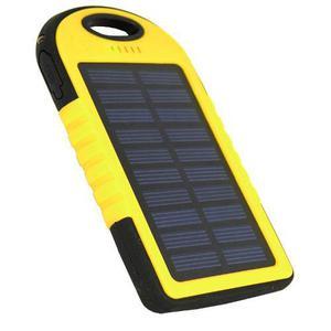 Cargador Solar Power Bank 5000 Mah - Calidad