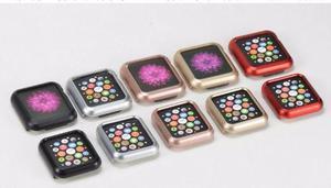 Case Protector Para Apple Watch 38 Y 42 Mm Plastico Mate