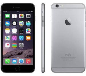 Celular Apple Iphone 6 Plus 100% Original Garantía En
