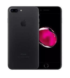 Celulares Iphone 7 Plus 32 Gb - Equipos De Exhibición