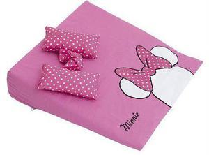 Colchón Anti Reflujo Minnie Disney Baby