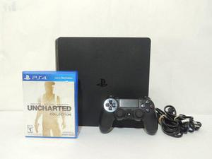 Consola Ps4 Slim 500gb ¡envio Gratis!