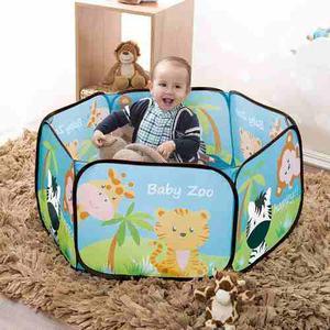 Corralito Para Bebe Baby Zoo Bebe Niño Vianney