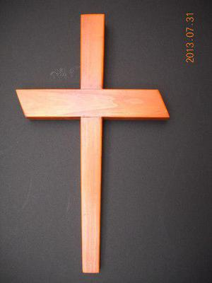 Cruz, Crucifijo, Cruz De Madera