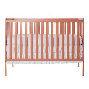 Cuna Dream On Me 5 En 1 Convertible 53 X 29 X 39 Pulg -coral