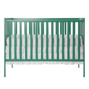 Cuna Dream On Me 5 En 1 Convertible 53 X 29 X 39'' -emerald