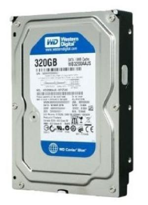 Disco Duro Reacondicionado De 320gb Sata 3.5 Varias Marcas