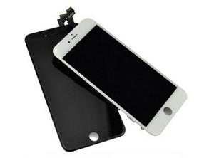 Display Touch Iphone 6 A1549 A1586 A1589 Negra Blanca