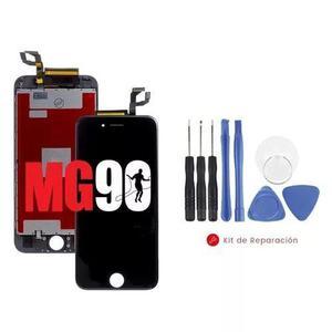 Display + Touchscreen Iphone 6s Negro O Blanco Envío Gratis
