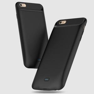 Funda Cargador Bateria Iphone 8 Plus, 7 Plus, 6s Plus 6 Plus