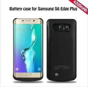 Funda Cargador Bateria Samsung Galaxy S6 Edge Plus