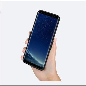 Funda Cargador Bateria Samsung Galaxy S8 7000 Mah + Envio