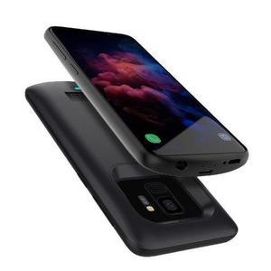 Funda Cargador Bateria Samsung Galaxy S9 Plus (solo S9 Plus)