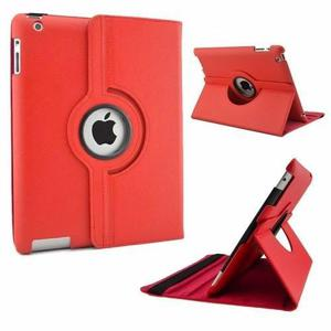Funda Giratoria 360° Smart Cover Apple Ipad 2, 3 Y 4