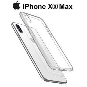 Funda Iphone Xs Max Tpu Transparente Protector