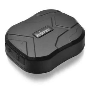 Gps Antirobo Moto, Auto, Bateria 3 Meses Chip Sms Tracker