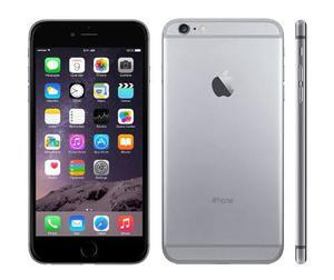 Iphone 6 Plus 64 Gb Estetica De 90% Cargador Original+regalo