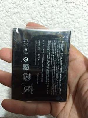 Lumia 950 Xl Bateria Pila Bv-t4d Original 3340 Mah