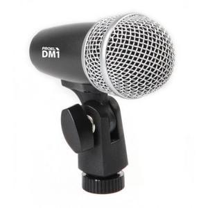 Microfono Dinámico Pro Batería Proel Dm1 Confirmar Existe