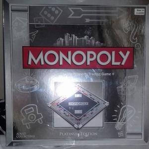 Monopoly - Anuncio publicado por Monserrat Gutierrez