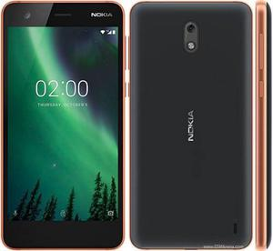 Nokia 2 Android Lte 8mpx5mp Pant. 5 Hd 8gb Msi