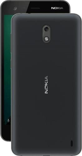 Nokia 2 Android Lte Pant. 5 Hd 8gb Msi
