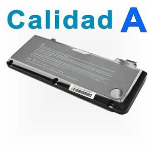 O51a Bateria Para Apple Macbook Pro 13 Mid-2010 A1278 Factur