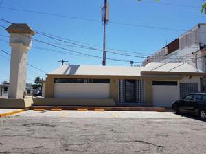 Oficinas en Renta Colonia Modelo al Norte de Hermosillo