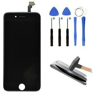 Pantalla Display Iphone 6 Plus + Mica + Herramienta + Envio
