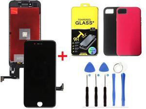 Pantalla Display Iphone 7 3d Touch Calidad Si Ajusta Brillo