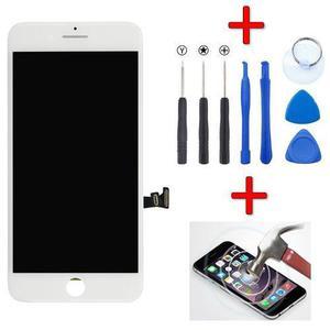 Pantalla Display Iphone 7 Plus Original 3d + Regalos + Envio