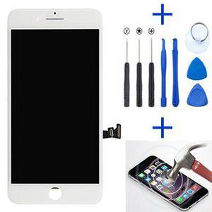 Pantalla Display Iphone 7 Retina 3d Original + Regalos Envio