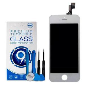 Pantalla Display Touch Iphone 5s + Kit De Herramientas