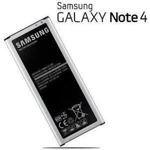Pila Batería Para Samsung Galaxy Note 4 Sm-910 Envío