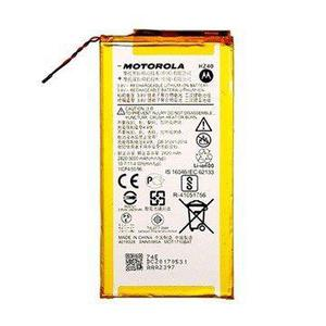 Pila Bateria Motorola Hz40 Z2 Play Original Xt1710