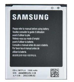 Pila Bateria Samsung Eb425161lu I8190 Galaxy S3 Mini E/g