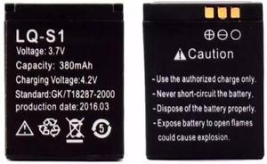 Pilas Para Reloj Dz09, Gt08, A1 Bateria No Inflada