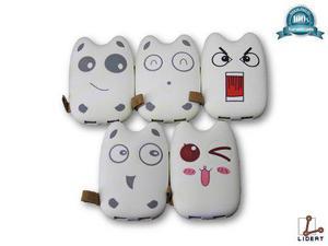 Power Bank 12000 Mah Totoro Figuras Coleccionables Anime Pbf