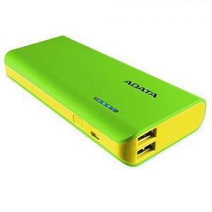 Power Bank Adata 10000 Mah Pt100 Cargador Bateria Portatil