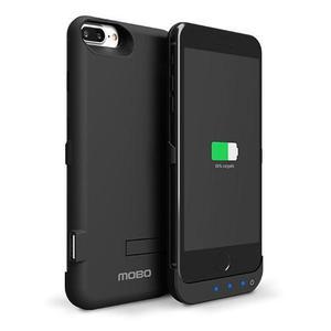 Protector Con Bateria Iphone 7 Y 6 4.7 2 Cargas Mobo