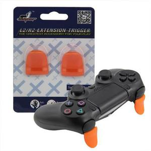 Ps4 Set Gatillo L2 Y R2 Playstation 4 Envío Gratis