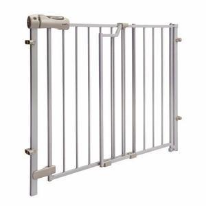 Reja De Seguridad Barandal Puerta Escalera Para Bebe Evenflo