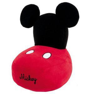 Silla Sillon Puff Para Bebe O Niño Decoracion Mickey Mouse
