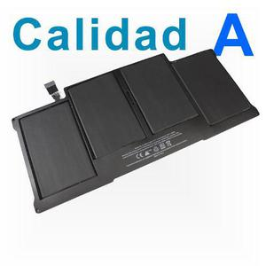 T27a Bateria Para Apple Macbook Air 13 Mid-2013 A1466 Factur