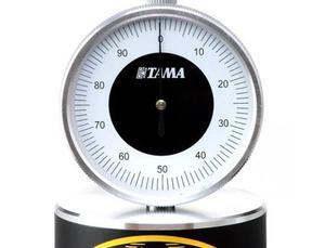 Tama Calibrador Para Parches Bateria Tw100c *