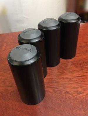 Tapa De Batería Para Micrófono Shure Pgx2, Slx2, Beta58