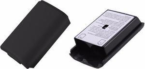 Tapas Porta Baterias Caja Pilas Xbox360 Nuevas Envio Gratis